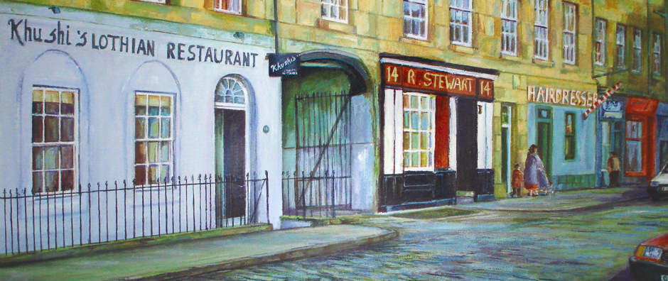 Lothian Restaurant